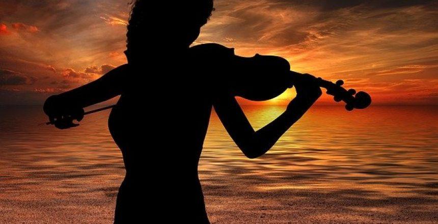 violinist, creativity, purpose